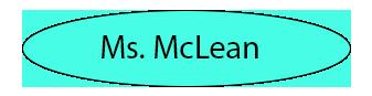 Ms. McLean