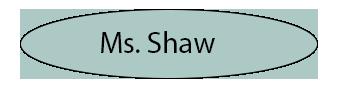 Ms. Shaw